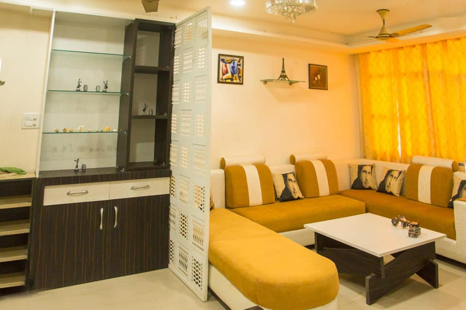 flats for rent in haridwar 7O6O738171