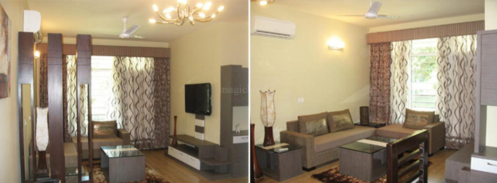 3 bhk flats in haridwar for rent