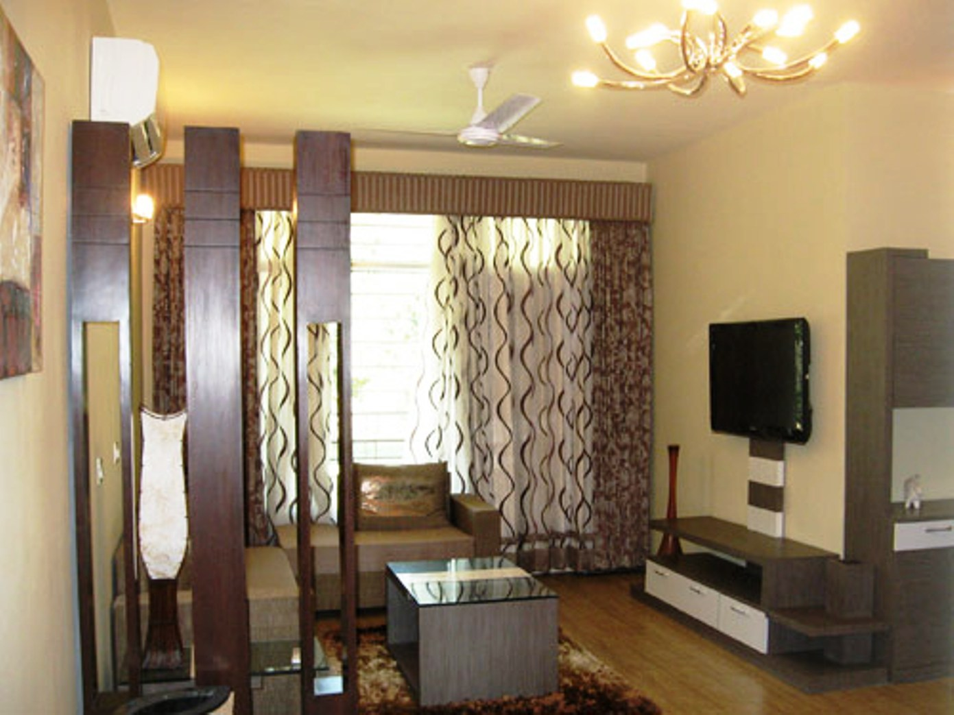 fully furnished flat for rent in haridwar