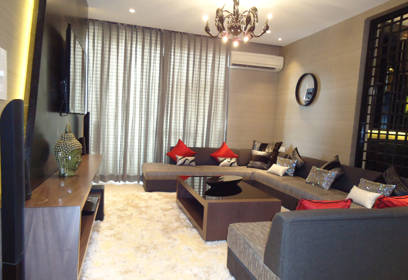 3 bhk flat for rent in haridwar
