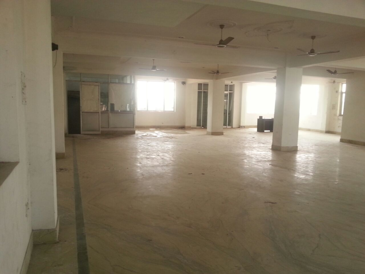 Commercial Land for Rent in Haridwar 7O6O738171