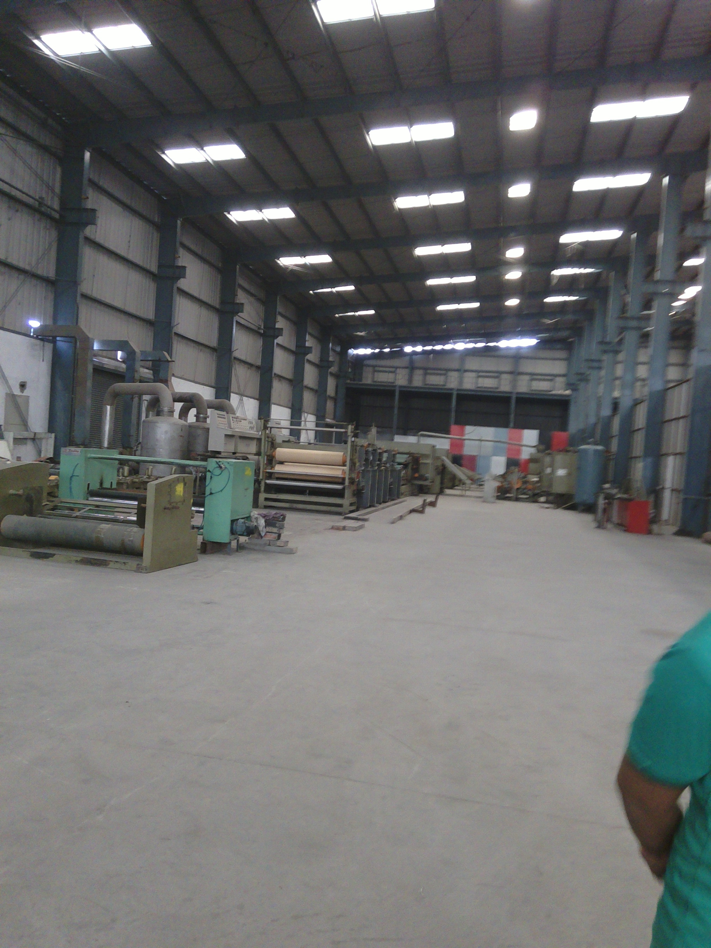 factory for rent in roorkee  7O6O738171