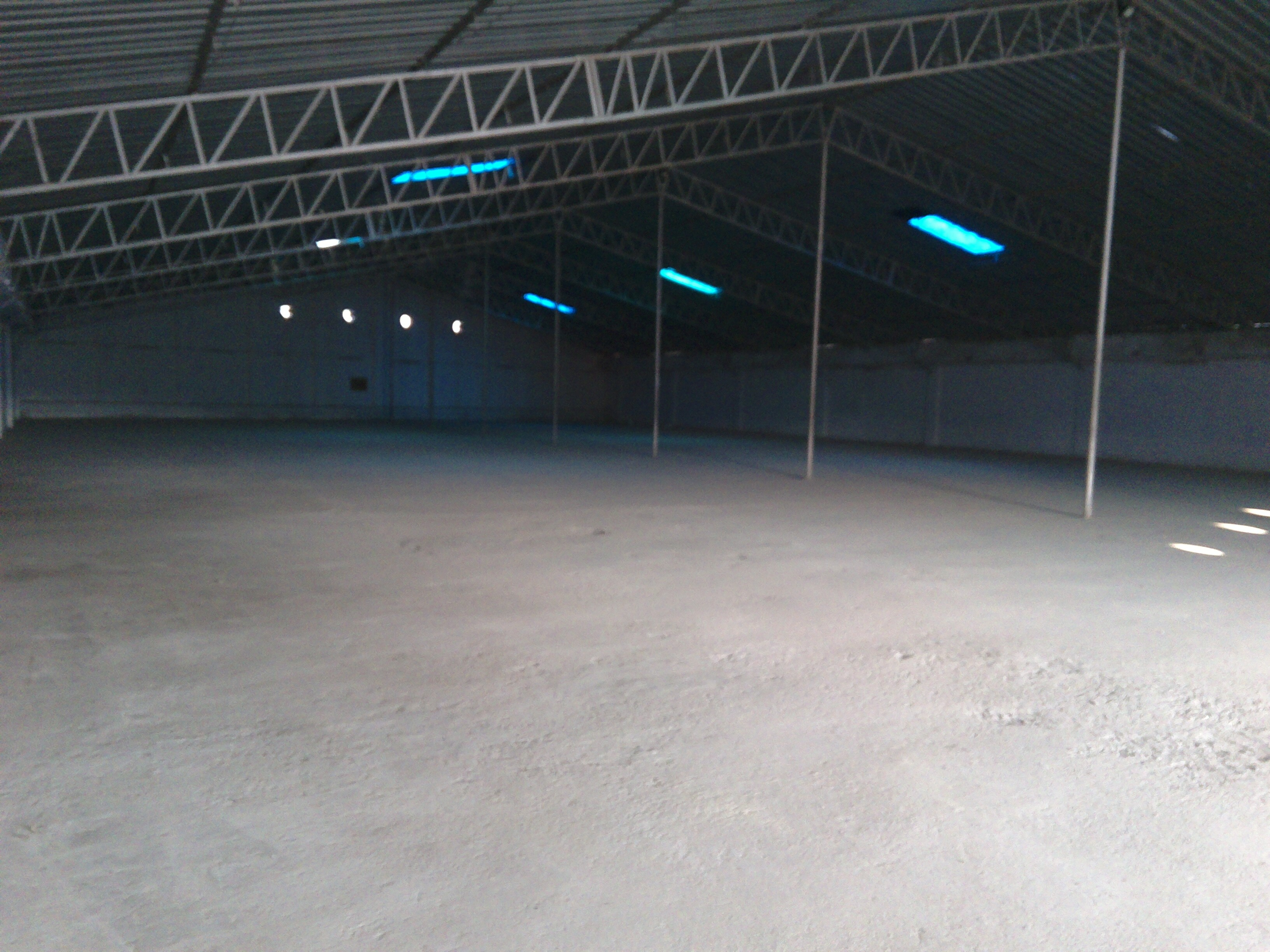 industrial shed for rent in haridwar 7O6O738171