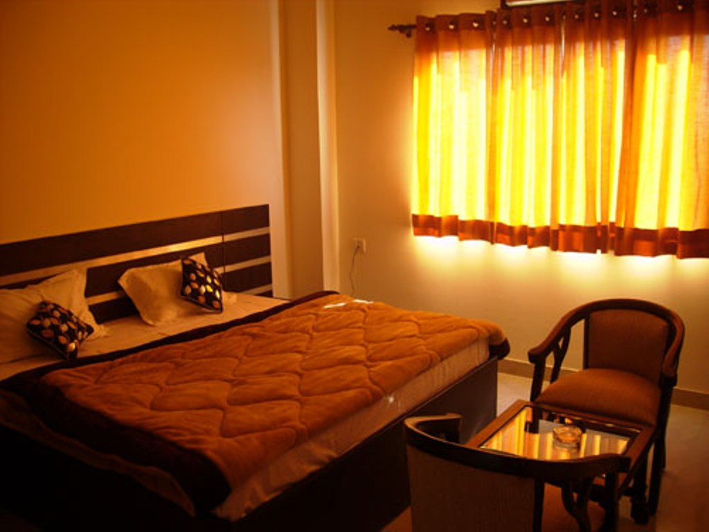hotel for lease in tapovan rishikesh