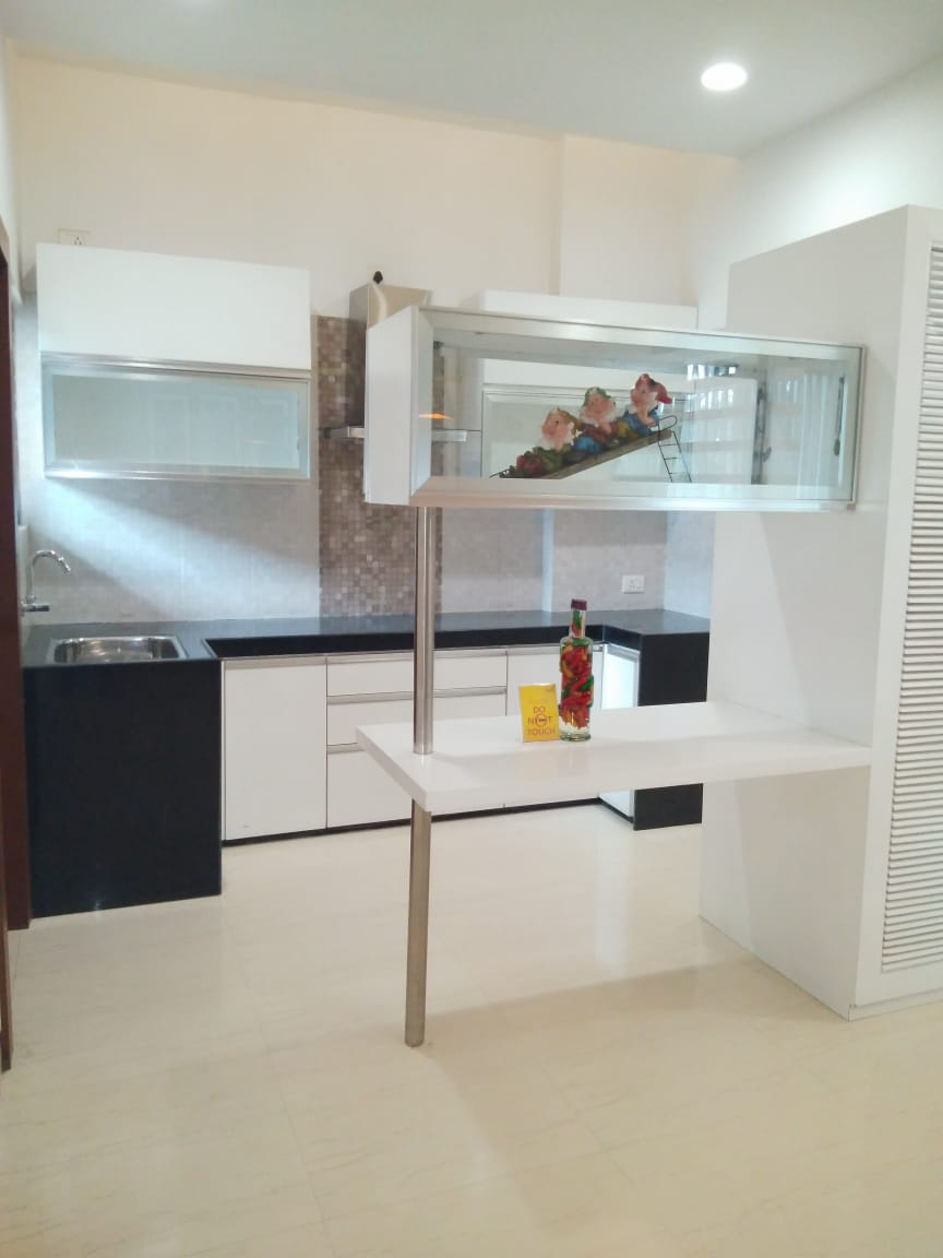 flats for rent in db pride indore