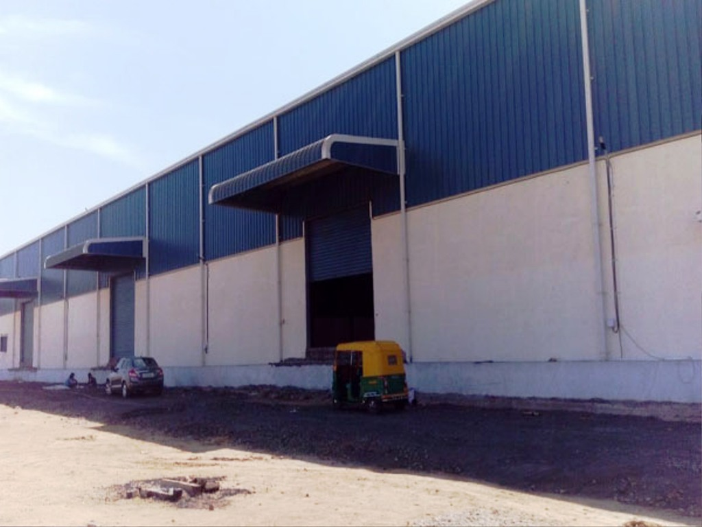 warehouse for rent in allahabad