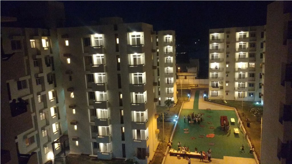 studio apartment for rent in haridwar 7O6O738171